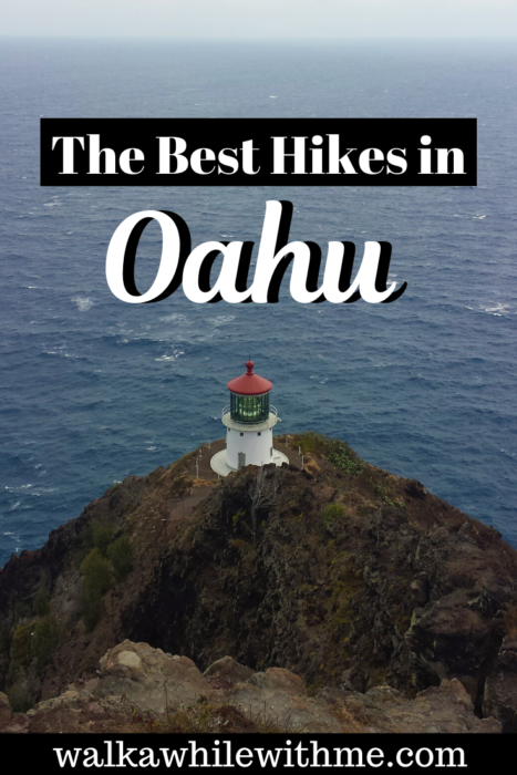 The Best Hikes in Oahu