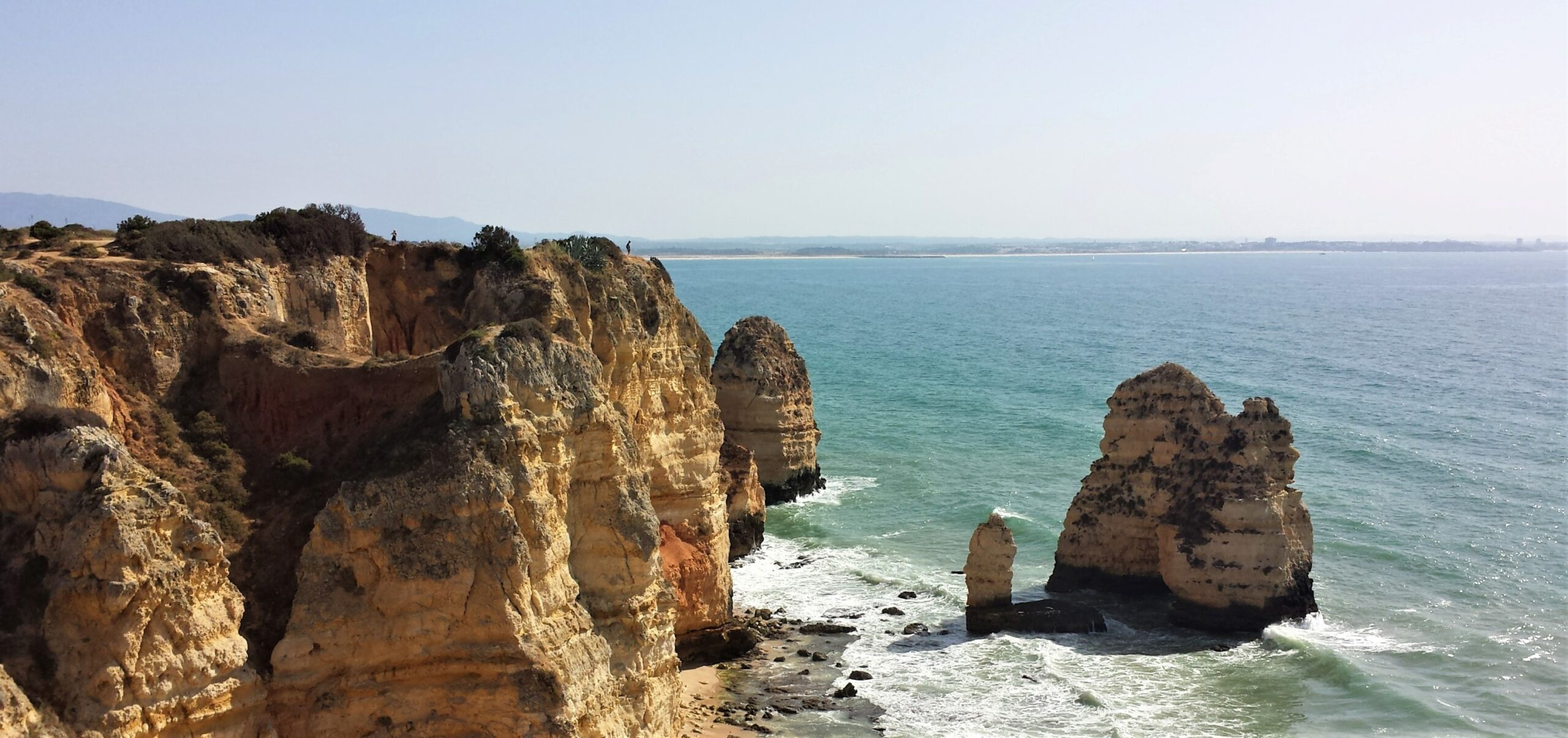 The 10 Best Beaches of Lagos Portugal