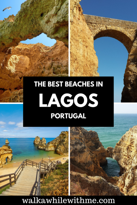 The Best Beaches in Lagos, Portugal