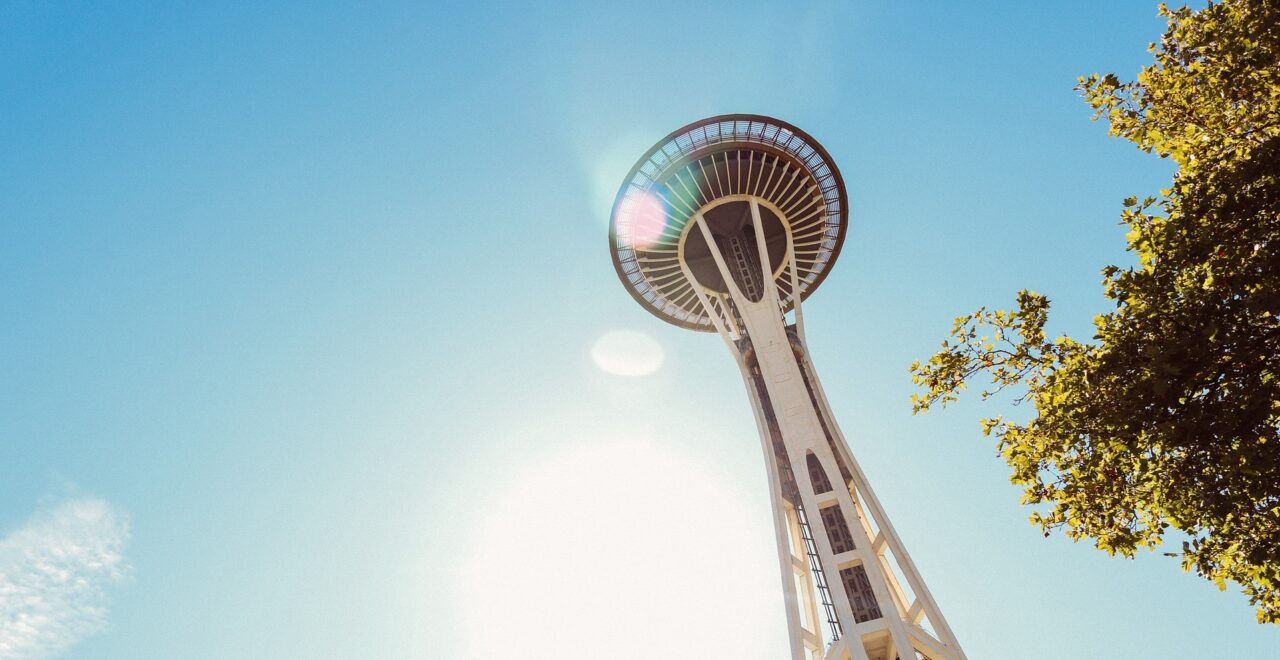 The Perfect Walking Tour of Seattle